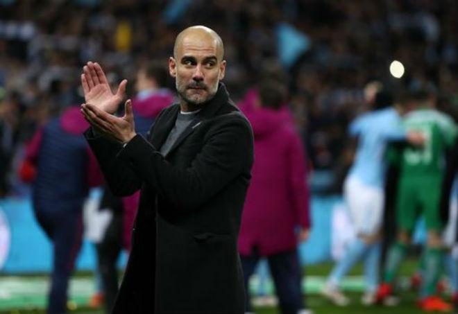 Man City - Pep vô địch sớm Ngoại hạng Anh: Vẫn thua xa MU, Arsenal? - 6