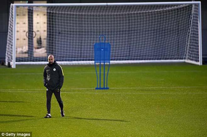 """""""Tân vương"""" Man City: Guardiola và những """"dị biệt"""" tạo nên huyền thoại - 2"""