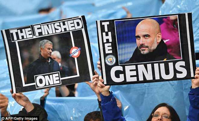 """""""Tân vương"""" Man City: Guardiola và những """"dị biệt"""" tạo nên huyền thoại - 3"""