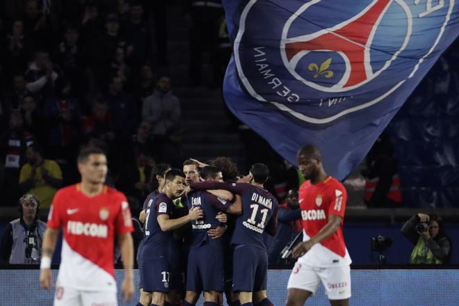 PSG - Monaco: Tấn công thần tốc, kịch bản không tưởng - 1