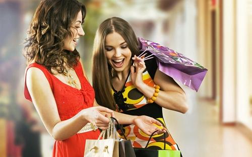 Mùa sale, mua sắm thế nào để không lãng phí? - 2