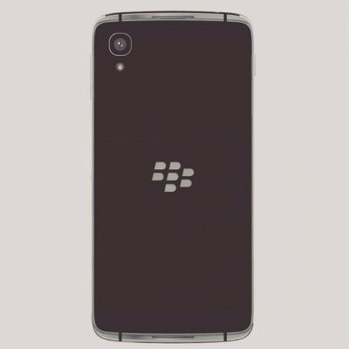 BlackBerry để lộ cấu hình 3 smartphone mới