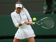 Thể thao - Wimbledon ngày 4: Tân vương Roland Garros thua sốc