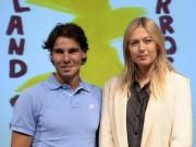 Thể thao - Tin thể thao HOT 1/7: Nadal dự Olympic Rio, Sharapova ở nhà