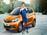 Tin tức ô tô - Tata Motors vẫn muốn Messi làm đại sứ thương hiệu