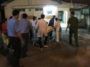 Tin tức trong ngày - Hai mẹ con sản phụ tử vong, người nhà bao vây bệnh viện
