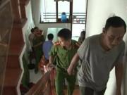 An ninh Xã hội - Phá đường dây cá độ bóng đá 17 tỷ đồng ở Huế