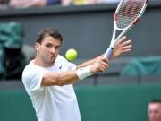 """Thể thao - """"Tiểu Federer"""" vờn đối thủ say đòn rồi ra chiêu độc"""