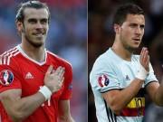 Bóng đá - Tin nhanh Euro 1/7: Bỉ sẽ rình rập xứ Wales
