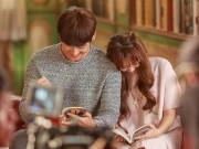 """Ca nhạc - MTV - Hari Won ngọt ngào bên hot boy trong MV """"Anh cứ đi đi"""""""