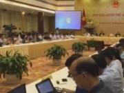 Video An ninh - Clip: Công bố nguyên nhân cá chết ở miền Trung