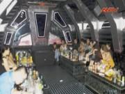 """Video An ninh - 105 """"dân chơi"""" ở Ruby Hải Phòng dương tính với ma túy"""