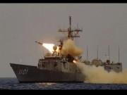 """Thế giới - Tên lửa Đài Loan """"bắn nhầm"""" về phía TQ uy lực thế nào?"""