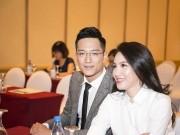 """Phim - MC Minh Hà: """"Hình ảnh hẹn hò với Chí Nhân bị dàn dựng"""""""