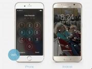 Công nghệ thông tin - Android và iOS, đâu là hệ điều hành tốt nhất?