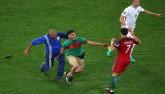 Vì sao Ronaldo nhận điểm kém nhất trận BĐN-Ba Lan?