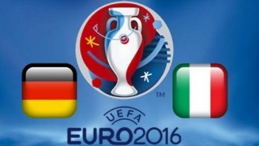 """Đức – Italia: Boong-ke thách thức """"xe tăng"""""""
