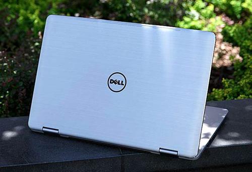 Dell Inspirion 17 7000: Thiết kế tuyệt vời, hiệu suất mạnh - 7