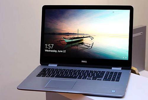 Dell Inspirion 17 7000: Thiết kế tuyệt vời, hiệu suất mạnh - 5
