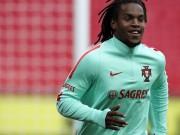 Bóng đá - Tin nhanh Euro 2/7: Renato Sanches từ chối MU