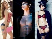 Làm đẹp - 7 sao K-Pop có thân hình chuẩn như người mẫu