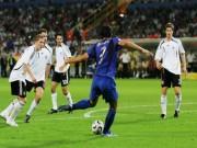 Bóng đá - 10 năm sau lần Đức ngã đau tại Dortmund
