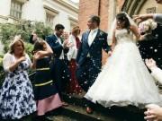 Bạn trẻ - Cuộc sống - Cặp đôi chi hơn 200 triệu đồng để tường thuật lễ cưới