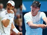 Thể thao - Chi tiết Murray - Millman: Kết thúc chuẩn xác (KT)