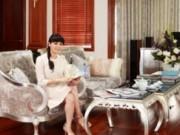 Đời sống Showbiz - Choáng ngợp với dinh thự trăm tỷ của ca sĩ Trang Nhung