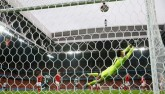 Xứ Wales - Bỉ: 4 bàn thắng & 2 siêu phẩm