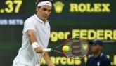 Federer – Evans: 3 set tốc hành (Vòng 3 Wimbledon)