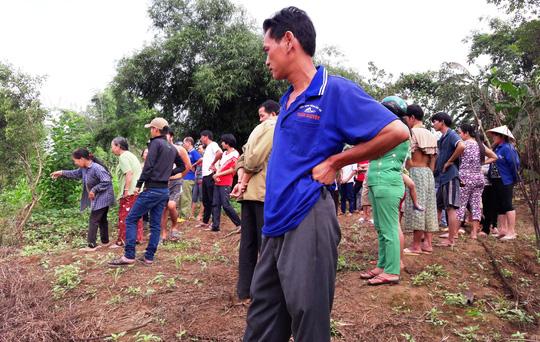 Bị đuổi đánh, người bán kem chết thảm dưới sông Đồng Nai