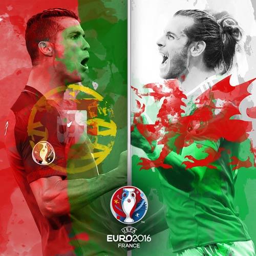 Ronaldo đấu Bale: Cuộc chiến vì Quả bóng vàng