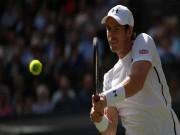Thể thao - Murray – Millman: Bóp nghẹt ý chí (V3 Wimbledon)