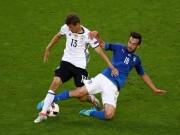 Bóng đá - Cơ hội ngon ăn nhưng Muller vẫn vô duyên với Euro