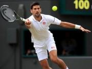 Thể thao - Bị phế ngôi ở Wimbledon, Djokovic vỡ mộng bá chủ Grand Slam