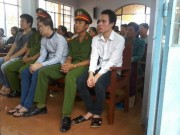 An ninh Xã hội - Vụ 3 bị cáo kêu oan ở Cà Mau: Đoàn tụ trong nước mắt