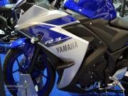 Thế giới xe - Yamaha thu hồi Yamaha YZF-R3 do sự cố ly hợp