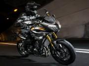 Thế giới xe - Soi Yamaha MT-09 Tracer 2016 giá 334 triệu đồng