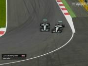 Thể thao - F1, Austrian GP: Nghẹt thở vòng đua cuối