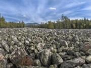 Du lịch - Khám phá dòng sông đá kỳ lạ ở Nga