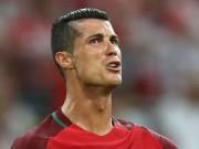 Bóng đá - Ấn tượng Euro: Những pha sút hụt hài hước của Ronaldo