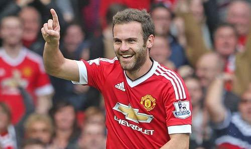 Mourinho ngầm xác nhận MU sắp có Pogba