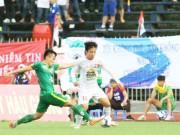 Bóng đá - Những kết quả khó hiểu ở vòng 14 V-League