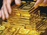 Tài chính - Bất động sản - Vàng tăng mạnh, đạt mức cao nhất trong vòng 2 năm