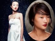 Thời trang - Em gái Trang Khiếu được so sánh với Châu Tấn