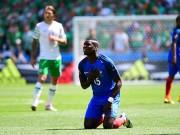 """Bóng đá - Tin nhanh Euro 4/7: Pogba tiếc vì không được """"đấu"""" Buffon"""