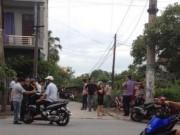 An ninh Xã hội - Đi lễ chùa, một giám đốc bị kẻ bịt mặt bắn gục