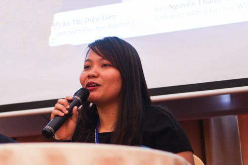 Du học sinh Việt chia sẻ bí kíp săn học bổng tiền tỷ - 2