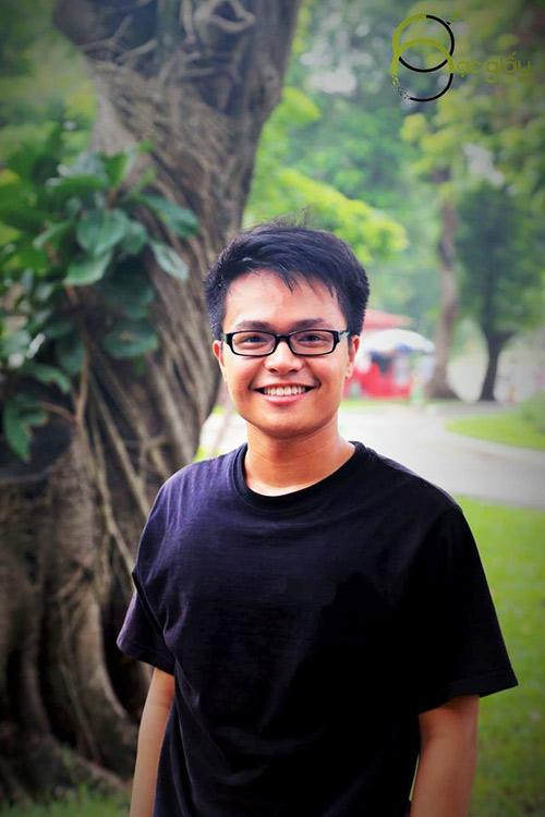 Du học sinh Việt chia sẻ bí kíp săn học bổng tiền tỷ - 4
